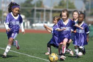 Ekwiwalent za wyszkolenie dla klubu – problemy drużyn kobiecych