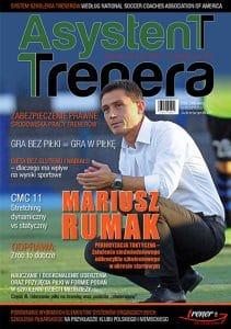 Publikacje artykułów prawno-sportowych w Asystencie Trenera