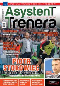 Nowe wydanie Asystenta Trenera