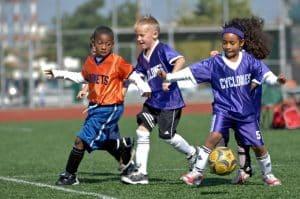 Rozwój akademii piłkarskich na świecie