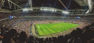 Wpadki hazardowe piłkarzy w prawie piłkarskim