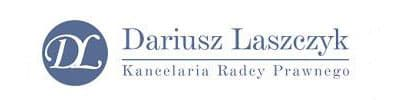 Dariusz Laszczyk logo