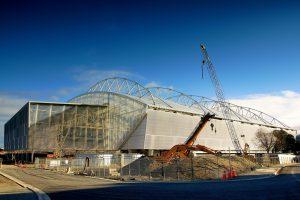 Uwaga! W dniu 4 marca 2019 ruszają nabory dotacyjne na budowę i remont dużej infrastruktury sportowej !!!