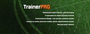 Współpraca z markami TrainerPRO i KarrierePRO !
